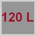 Bojlery 120 L