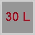 Bojlery 30 L