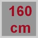 Vane 160/165 cm