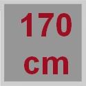 Vane 170/175 cm