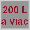 Bojlery 200 L