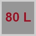 Bojlery 80 L