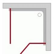 Kúty - Otváracie dvere