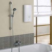 Ohrievač vody do kúpeľne