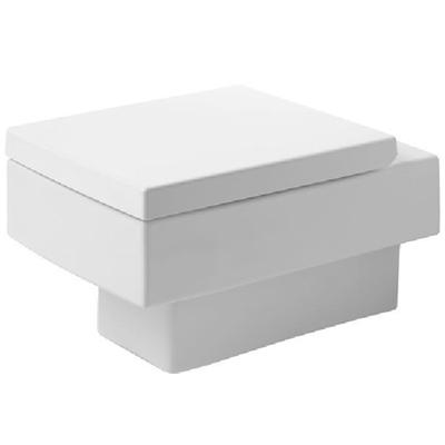 Duravit WC misa VERO 37x54 cm