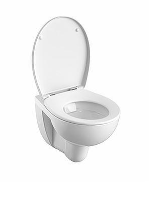 Kolo REKORD Rimfree WC misa závesná + sedátko SoftClose