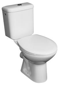 Jika ZETA WC kombi 825396