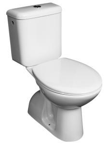 Jika ZETA WC kombi 825397