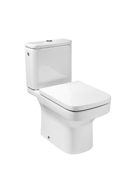 Roca DAMA WC misa kombi vodorovný odpad