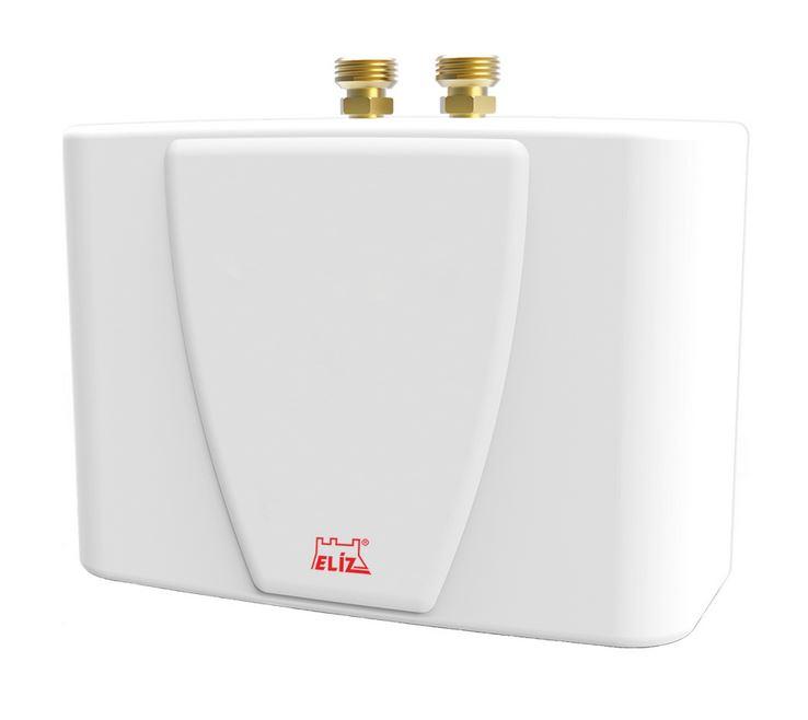 Eliz EHT 3,5/4,5/5,5 kW prietokový ohrievač vody