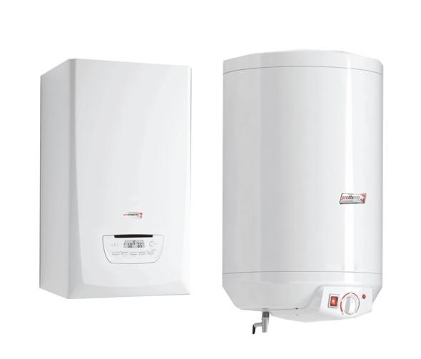 Protherm Aqua Complet PANTHER CONDENS zostava 25 KKV (plynový kotol) + WEL 75 ME(zásobník)