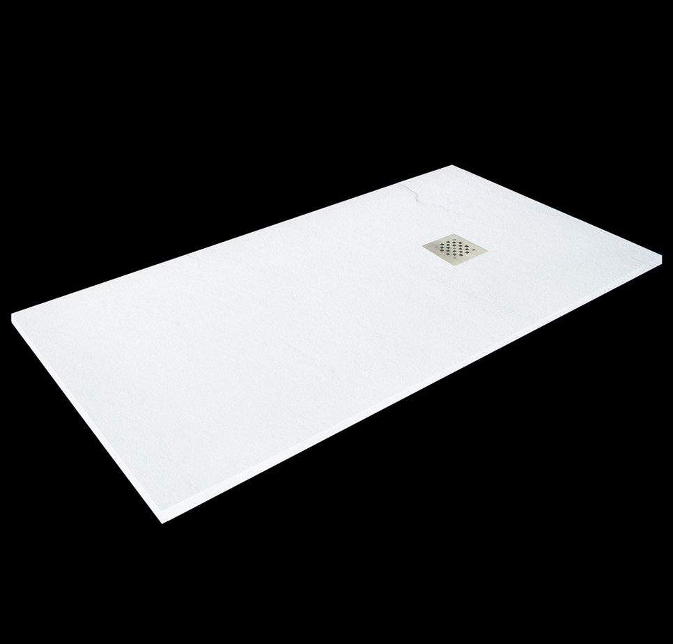 Aquatek TOP obdĺžniková sprchová vanička 140x80 cm biela
