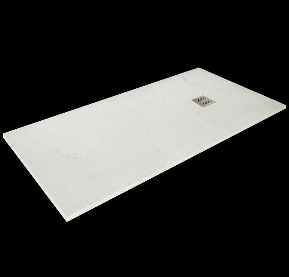 Aquatek TOP obdĺžniková sprchová vanička 160x90 cm krémová