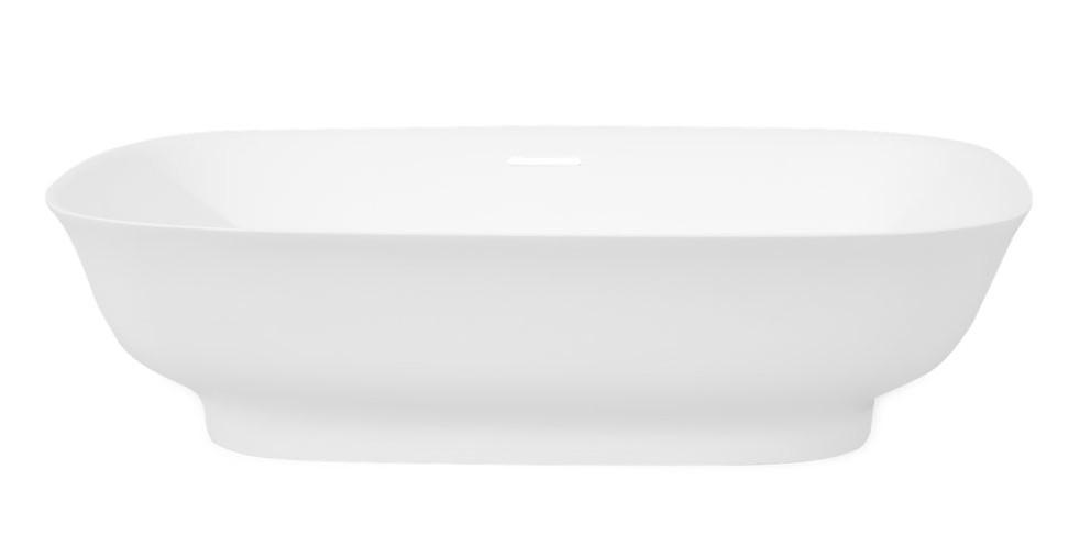 Bestline ATHENITA umývadlo na dosku 60 cm