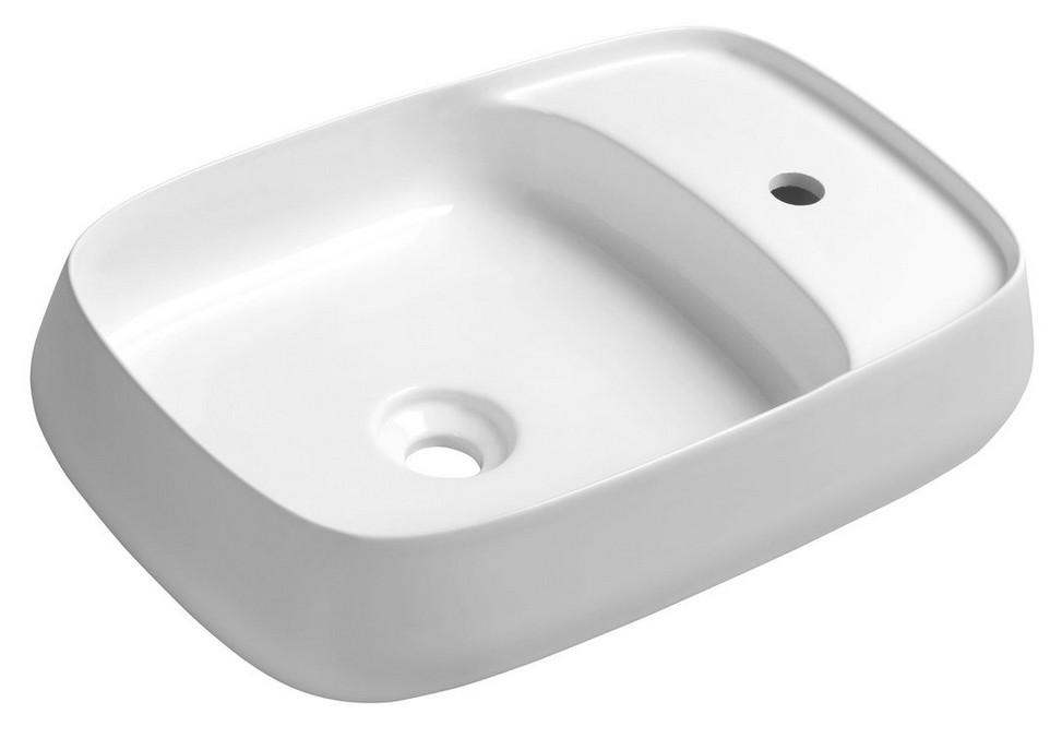 AVENTIN umývadlo na dosku 60 cm pravé/ľavé
