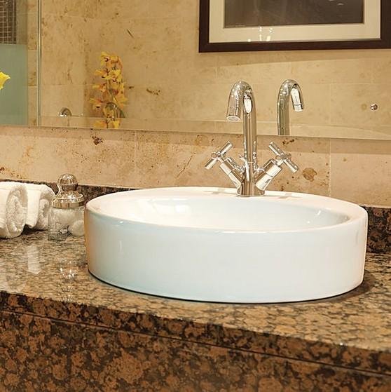 Ceramica Latina umývadlo na dosku ROLLING 60 cm
