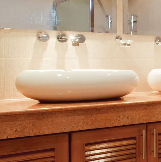 Ceramica Latina umývadlo na dosku ROYAL3 65 cm