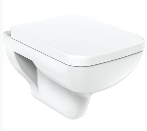 Creavit BENE závesné WC+bidet 2v1 BN320