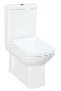 Creavit LARA kombi WC+bidet 2v1