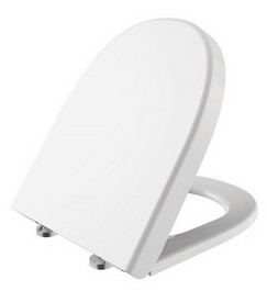 Creavit MAR WC sedátko SoftClose