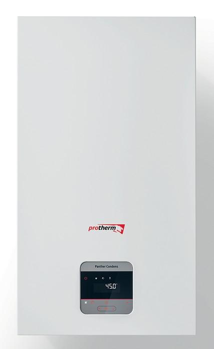 Protherm PANTHER CONDENS 15 KKO kondenzačný plynový kotol turbo