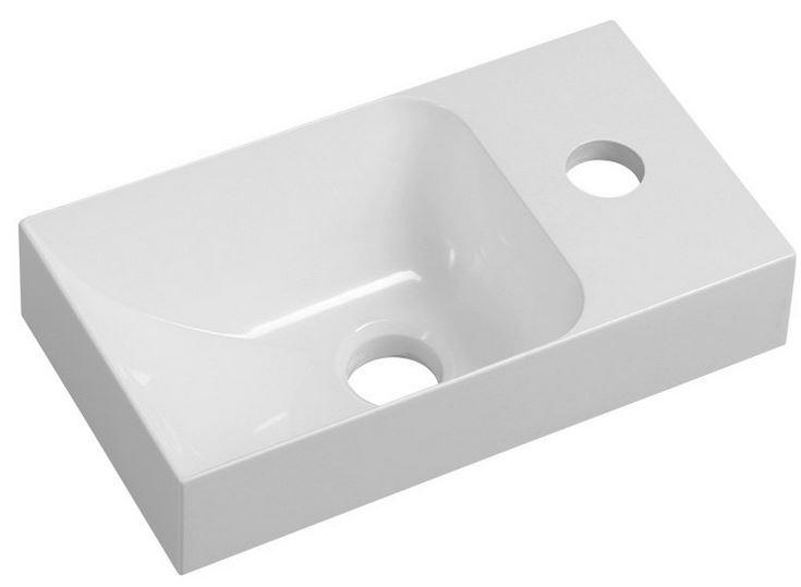 PICCOLINO najmenšie umývadielko do WC