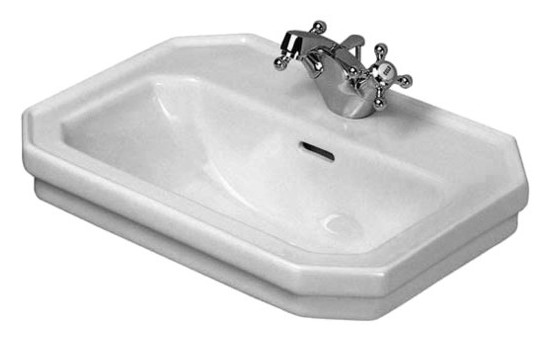 Duravit 1930 retro umývadlo 50 cm