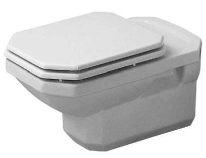Duravit 1930 retro závesné WC