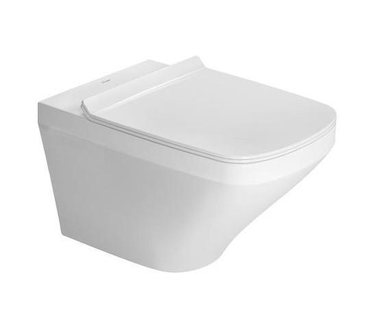 Duravit závesná wc misa rimless DURASTYLE + sedátko SoftClose