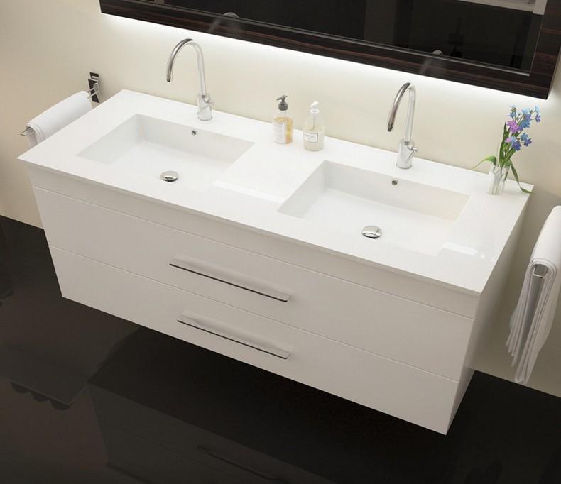Ceramica Latina SPIRIT nábytkové umývadlo 120 cm