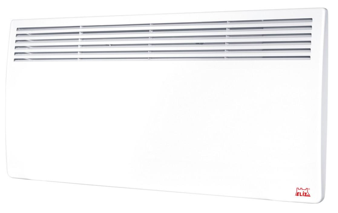 Eliz priamovykurovací elektrický konvektor 500 W - 2000 W nástenný/prenosný