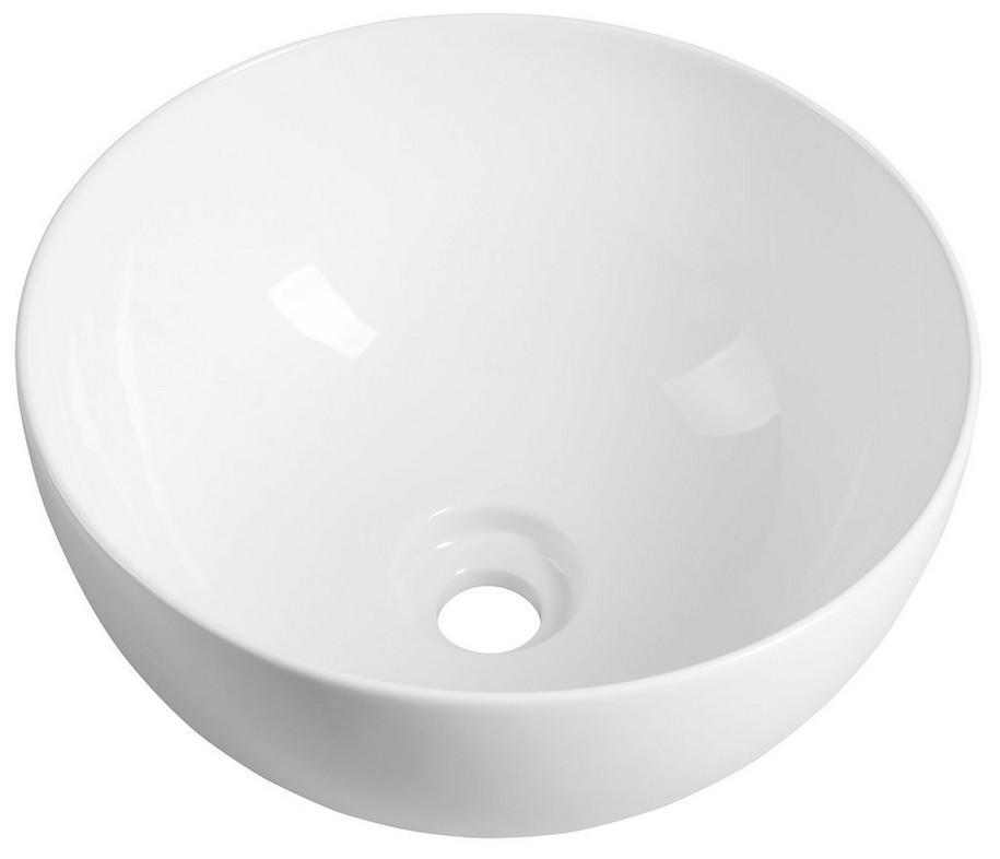 ETELA umývadlo na dosku 40 cm