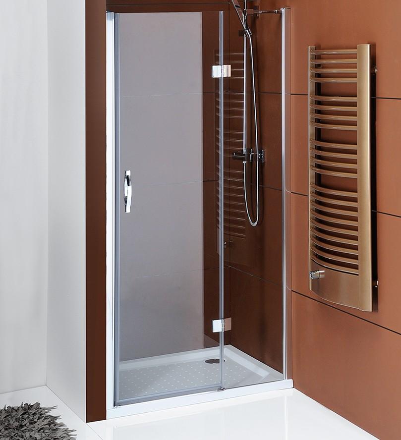 Gelco LEGRO sprchové dvere 80/90/100/110/120 cm