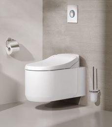Grohe SENSIA ARENA sprchová toaleta závesná