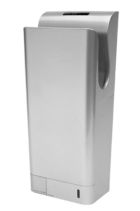 Jet Dryer STYLE sušič rúk strieborný