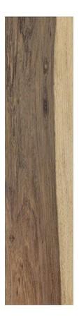 Paradyz BAIMA BROWN satyna dlažba retifikovaná 16 x 65 cm hnedá