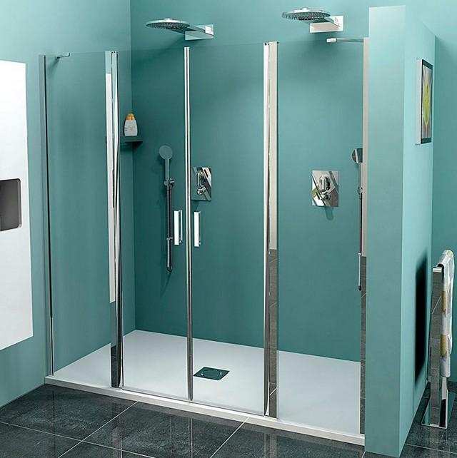 Polysan ZOOM LINE sprchové dvere 160/180 cm