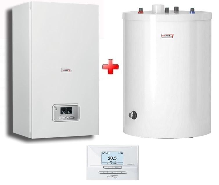 Protherm RAY 6-18-28 KE elektrokotol+zásobník +termostat