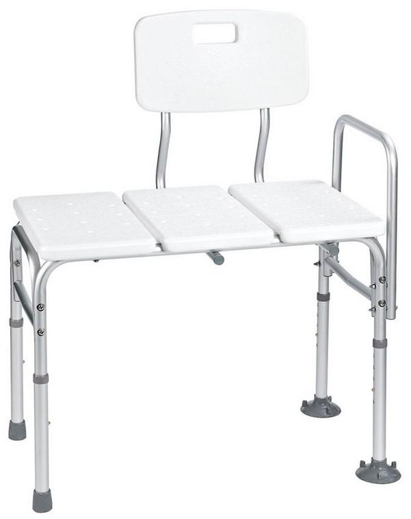 SENIOR lavica do vane pre telesne postihnutých
