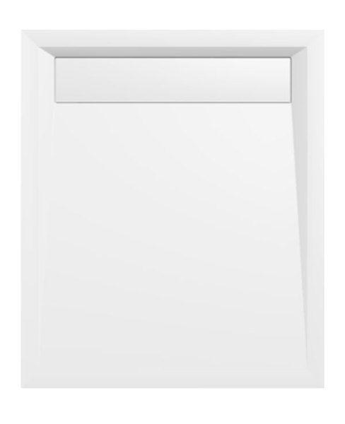 Polysan VARESA obdĺžniková sprchová vanička 90/100/120 cm
