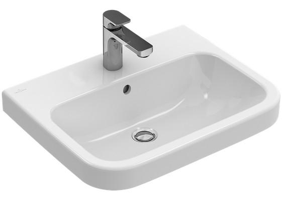Villeroy & Boch ARCHITECTURA umývadlo 55 cm
