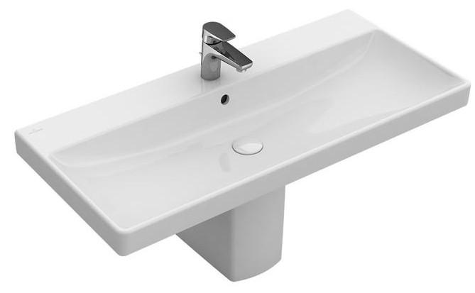 Villeroy & Boch AVENTO umývadlo 80 cm