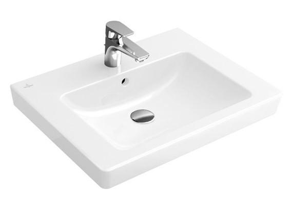 Villeroy & Boch SUBWAY 2.0 umývadlo 55 cm