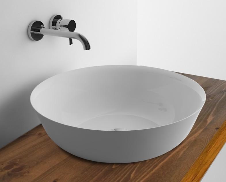 WhiteStone umývadlo na dosku 41,5 cm