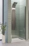 Aquatek YES B1 jednokrídlové sprchové dvere 60-100 cm