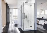 Aquatek BETTER A4 štvorcový sprchovací kút 90 cm