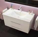 Ceramica Latina WAVE nábytkové umývadlo 90 cm