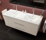 Ceramica Latina WAVE nábytkové umývadlo 120 cm