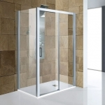 Aquatek DYNAMIC R33 obdĺžnikový sprchový kút 120 x 90 cm