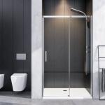 Aquatek ZEUS B2 posuvné sprchové dvere 115-140-150 cm
